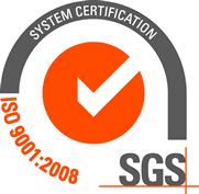 Certificación ISO 9001 AMALAJER